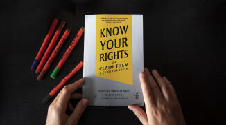 278913_Know Your Rights _And Claim Them_ Book
